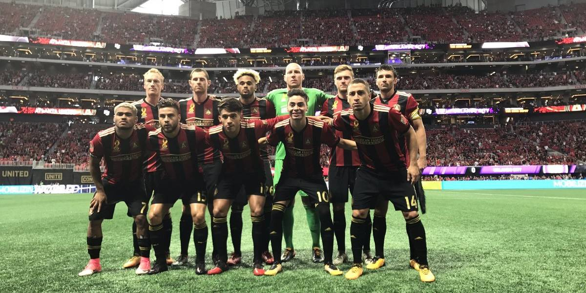 Atlanta United apunta al título de la MLS con Carlos Carmona, el venezolano Martínez y el Tata Martino como pilares