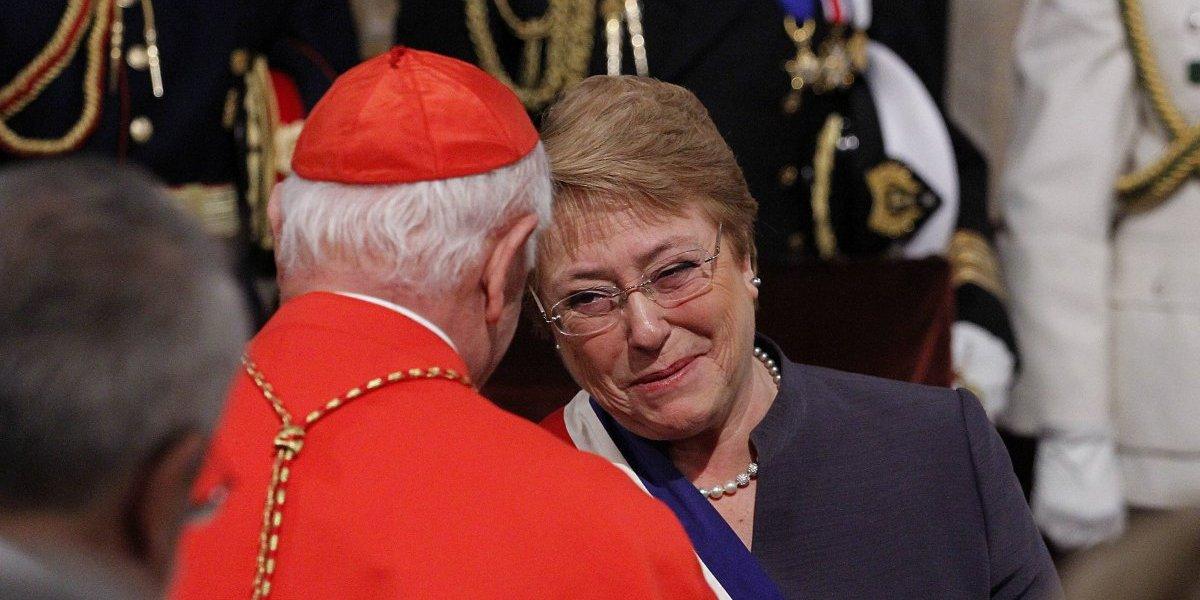 """Te Deum Ecuménico: Ezzati se refiere al aborto y llama a respetar """"sacralidad de la vida"""""""