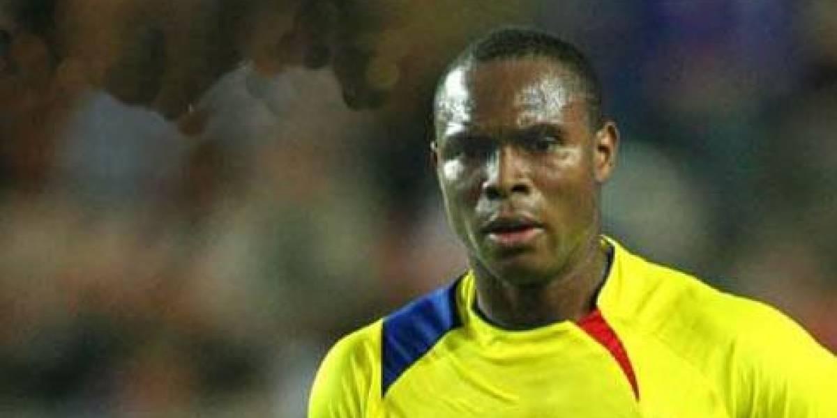 Félix Borja defiende a Caicedo y arremete contra la FEF