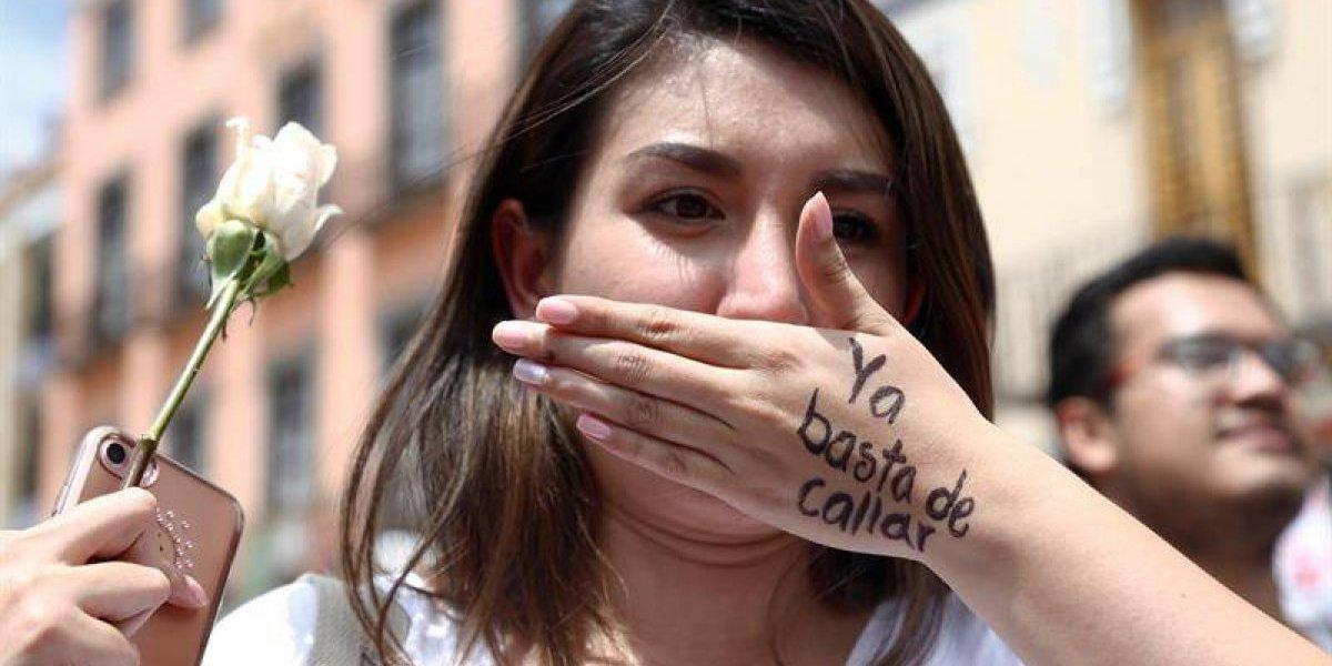 Prohíben funcionamiento de Cabify luego que una mujer fuera violada y asesinada tras usar ese servicio