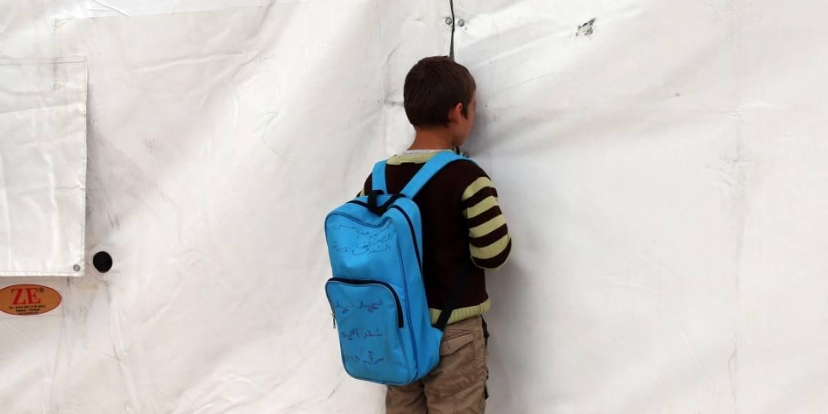 Denuncian nueva modalidad de robo de niños en Bogotá