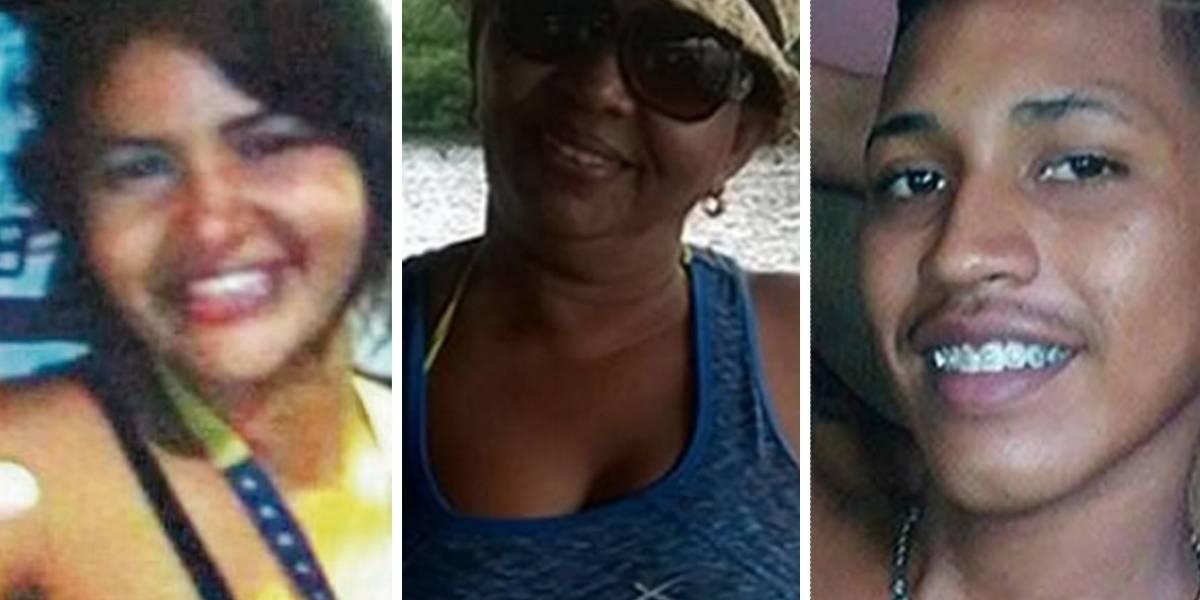 Detienen a 2 de los 3 venezolanos que mataron a colombiana que los estaba ayudando