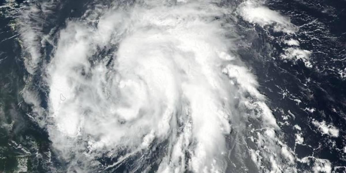 """El Caribe se prepara para recibir al huracán María que será """"más devastador"""" que Irma"""