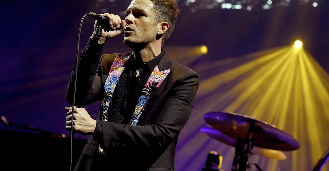 Regresa The Killers a la Arena Monterrey