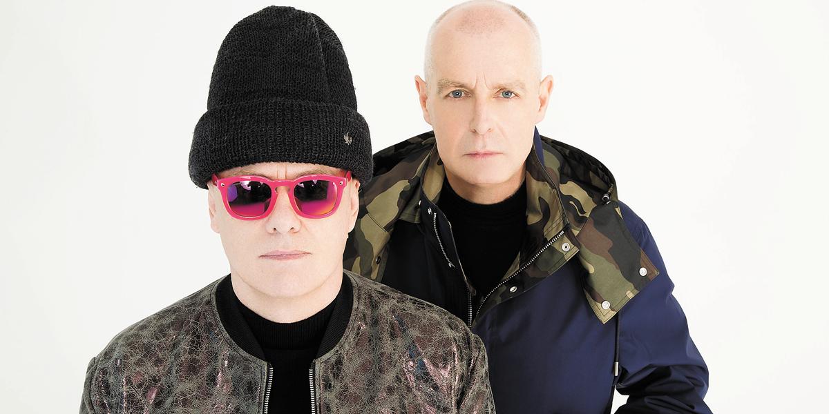 Dupla Pet Shop Boys é assaltada na orla de Copacabana