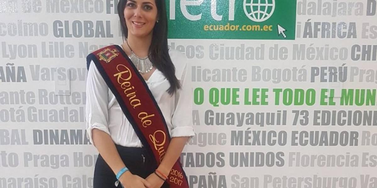 """Sarah Garcés: Habrá fiesta y diversión en el """"Container Fest"""""""