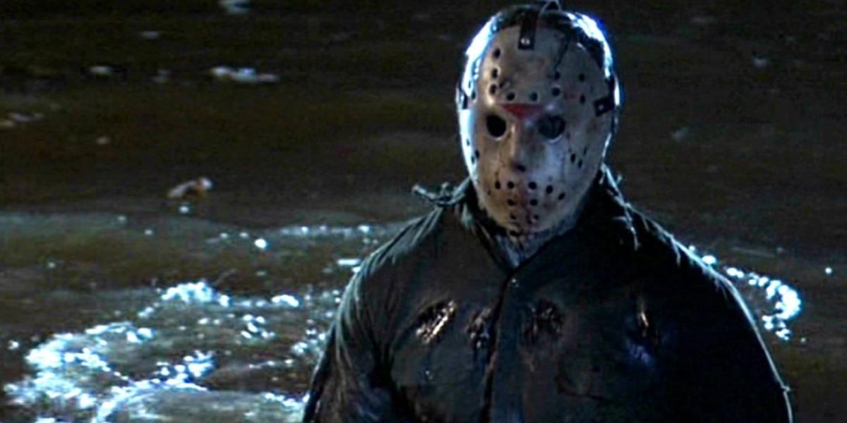 """Hombre con máscara de """"Jason"""" mata a uno en Mississippi"""
