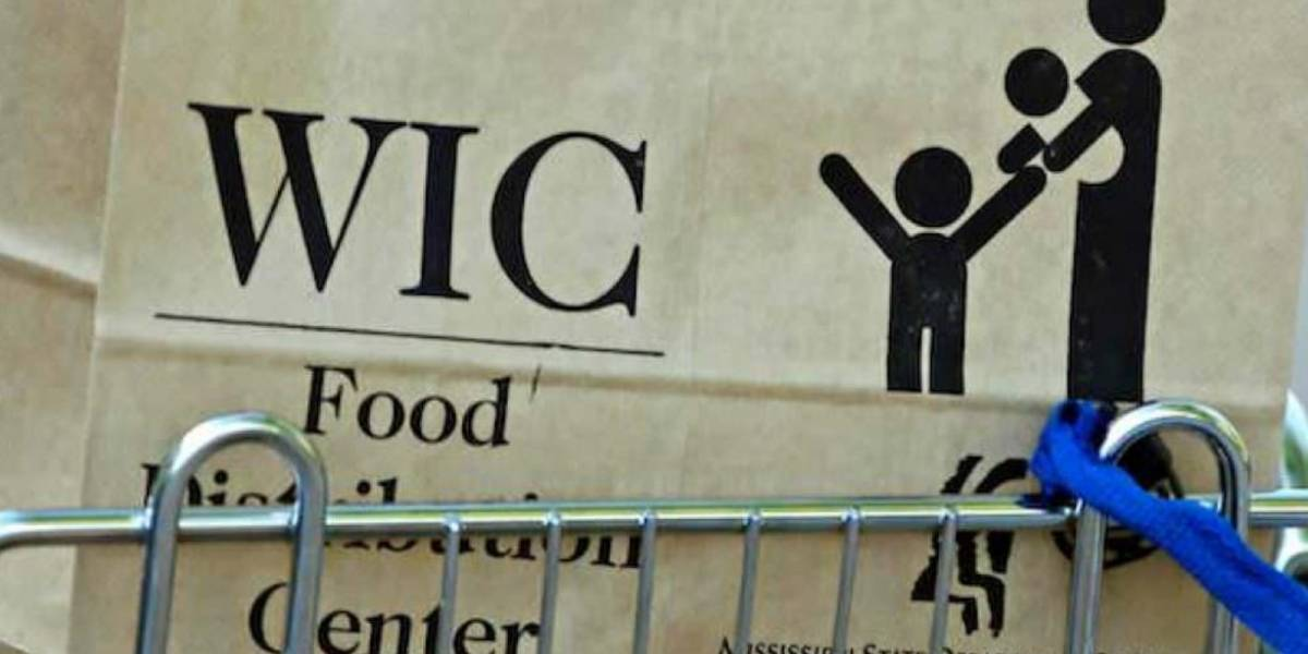 Denuncian discrimen en asignación fondos programa WIC