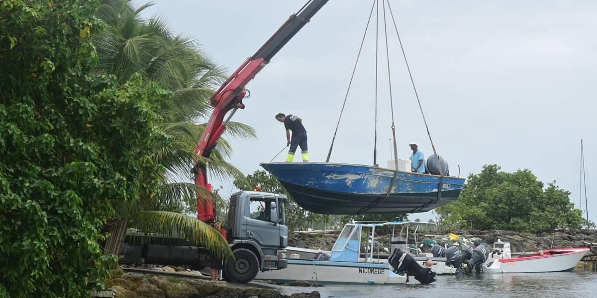 Meteorólogos pronostican María se fortalezca a categoría 5