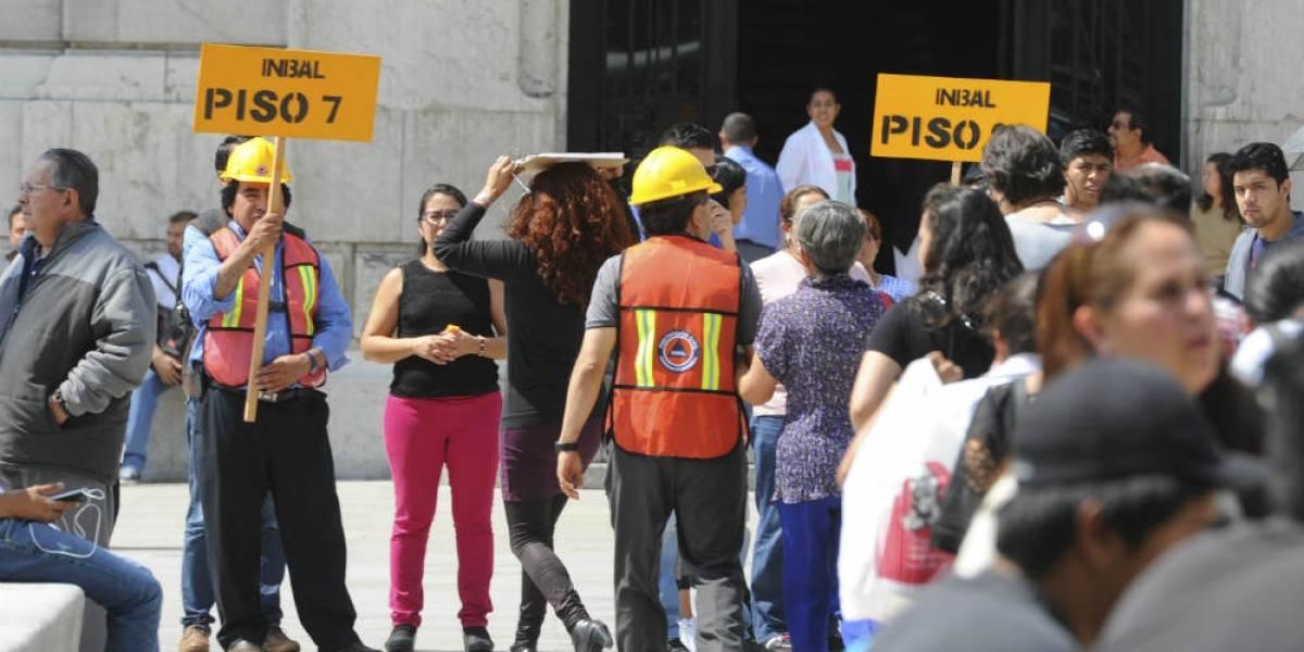Congreso aprobará Reglamento de Protección Civil para Oaxaca