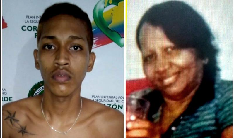 Escabroso relato de los venezolanos que asesinaron a barranquillera que los ayudó