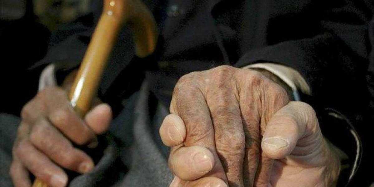 Autofagia, la principal causa del envejecimiento