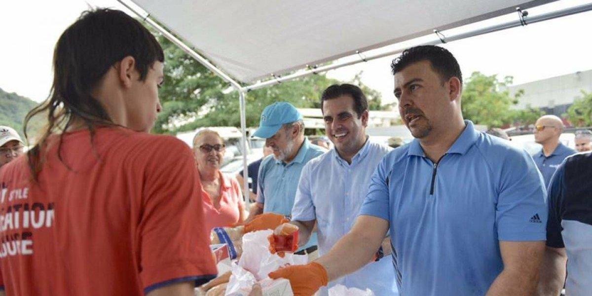 Alcalde de Utuado urge a ciudadanos a refugiarse