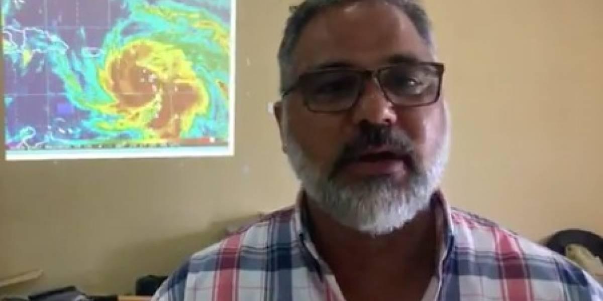 Poca ayuda del gobierno central en Luquillo