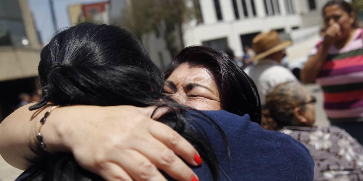 Aumenta a 196 la cifra de fallecidos por el terremoto en México