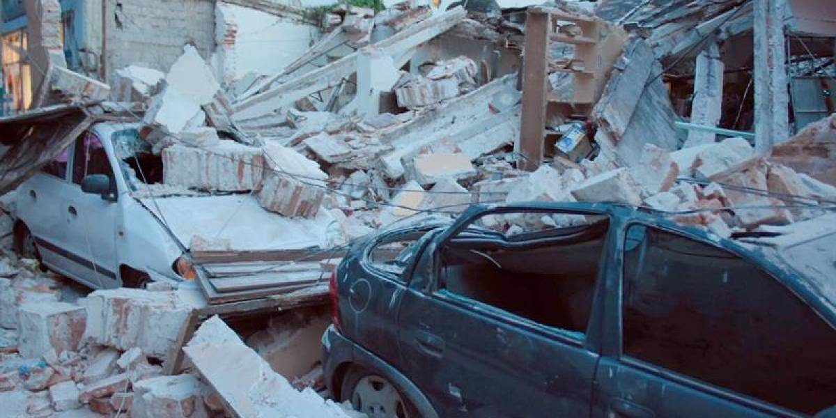 Sismos: ¿Cuáles han sido los terremotos más potentes de las últimas tres décadas?