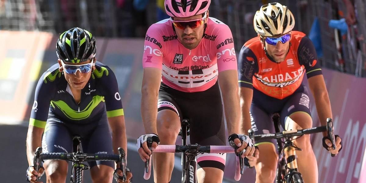 Contrarreloj del Mundial de Ciclismo: Froome y Dumoulin, los favoritos