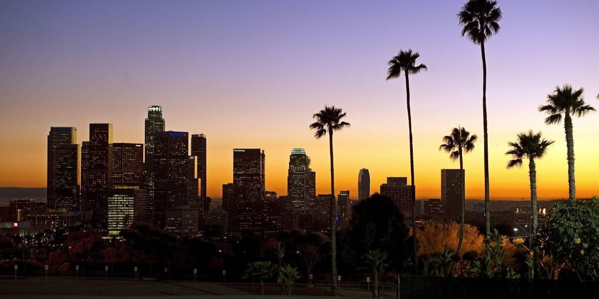 Pequeño sismo remece Hollywood, Los Angeles y Twitter