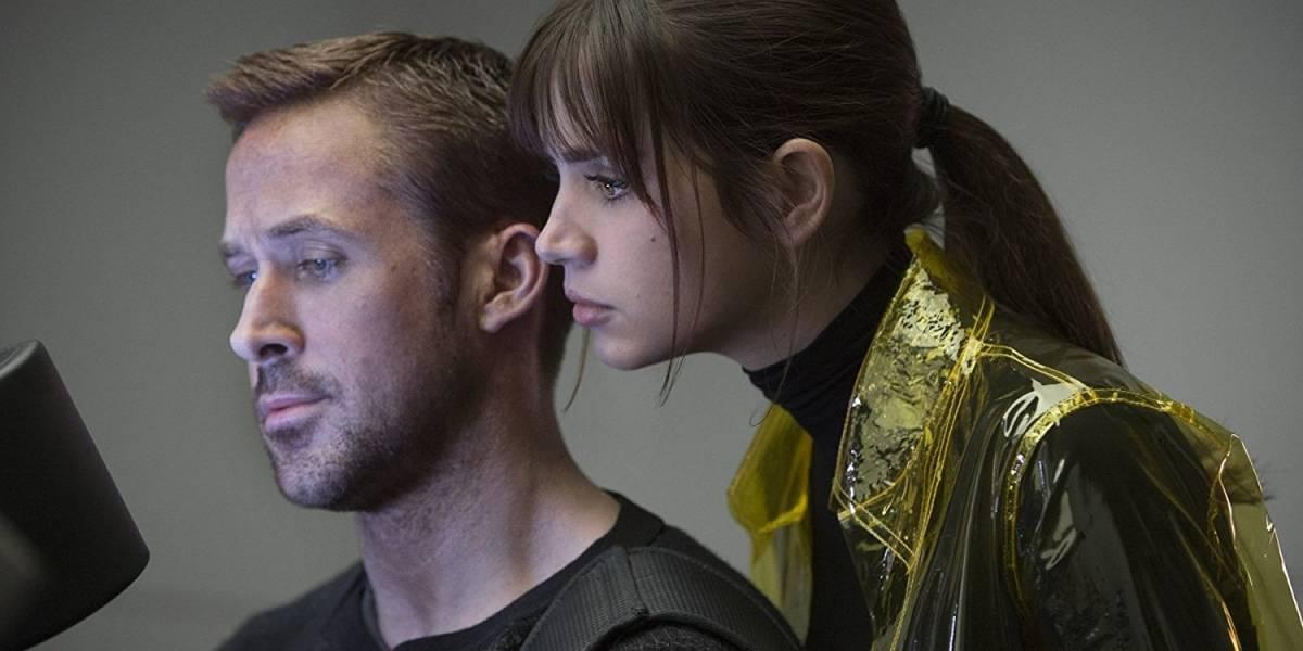 """Ana de Armas: """"En """"Blade Runner 2049"""" humanos y replicantes son casi lo mismo"""""""