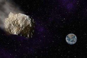 Científicos rusos detectan asteroide que vuela hacia la Tierra y podría llegar en octubre