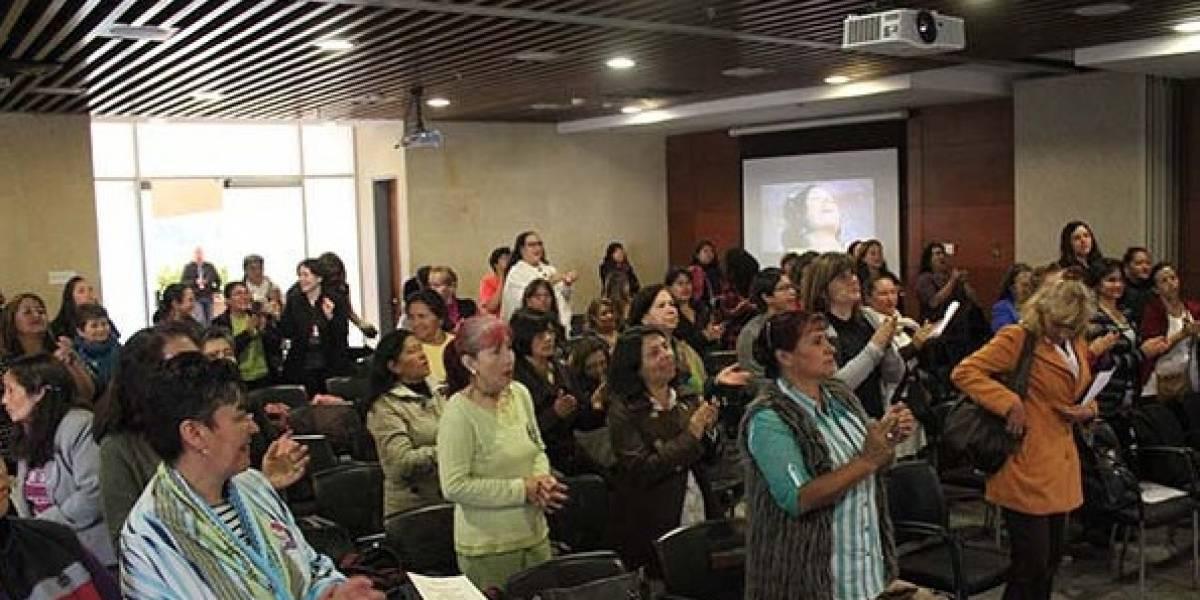 Secretaría de la Mujer ofrece cursos gratis para mujeres que quieran terminar su bachillerato