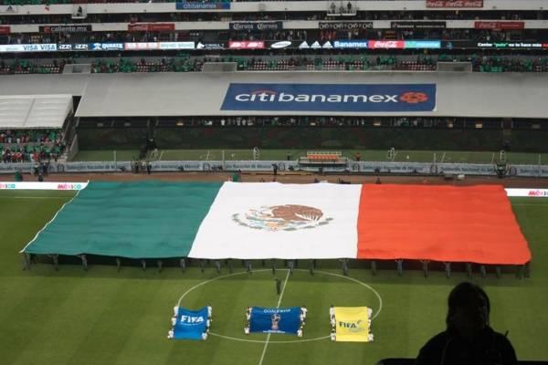 Por terremoto en México fue aplazado partido entre América y Cruz Azul
