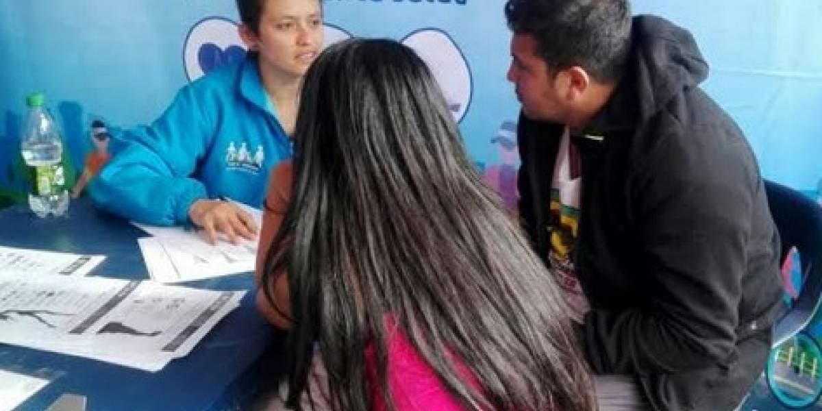 Este el plan de salud que le brindarán a los migrantes venezolanos en la Bogotá