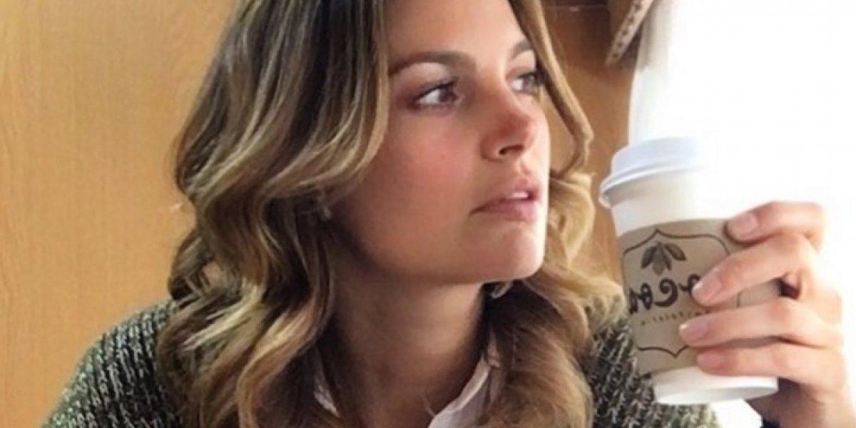 Actriz Juliana Galvis habla sobre el sismo que afectó a México