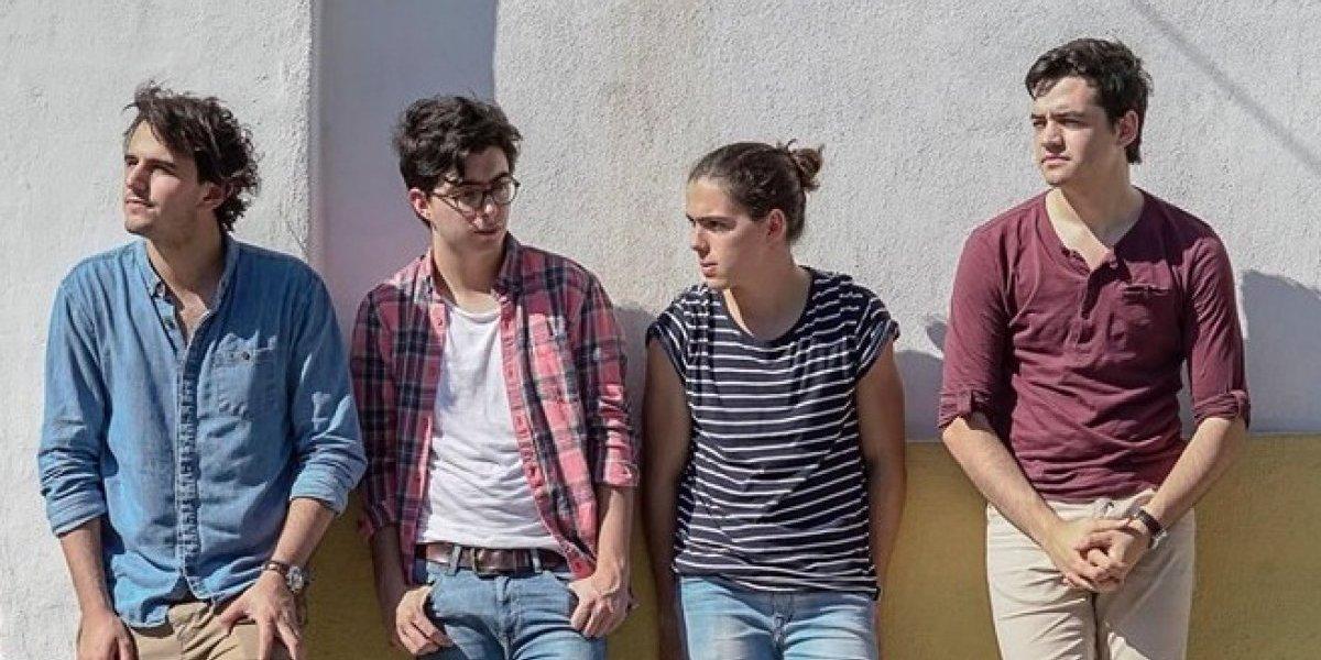 Morat anunció gira de conciertos por Colombia