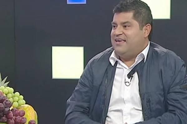 Alonso Orjuela