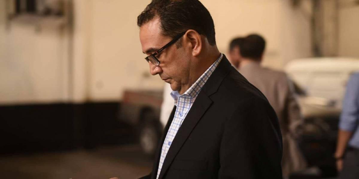 """Inicia el segundo mes del debate en el caso """"Botín"""""""