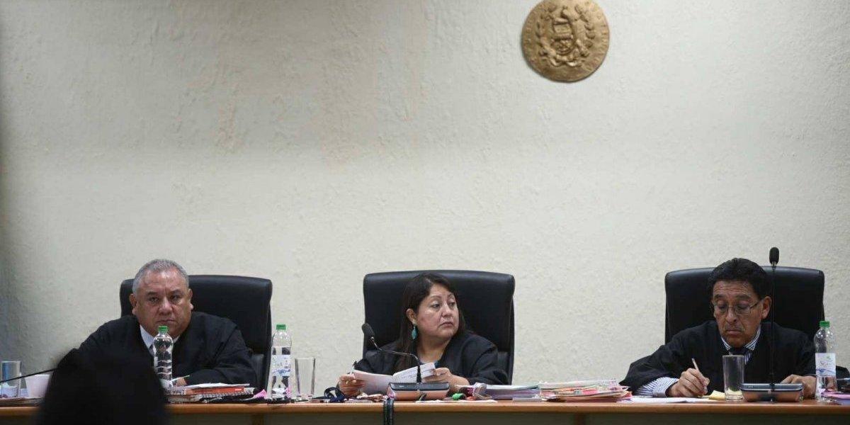 """Tribunal confirma todos los peritajes de la CICIG en el caso """"Botín"""""""