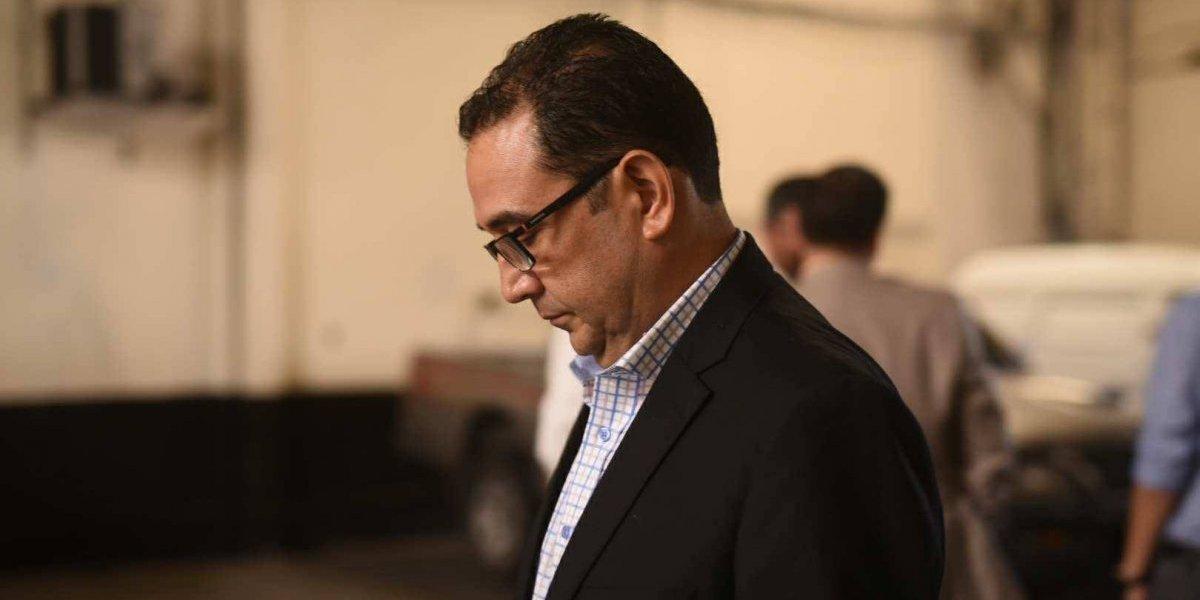 TSE pedirá informes al MP y al OJ si Samuel Morales presenta solicitud para ser candidato
