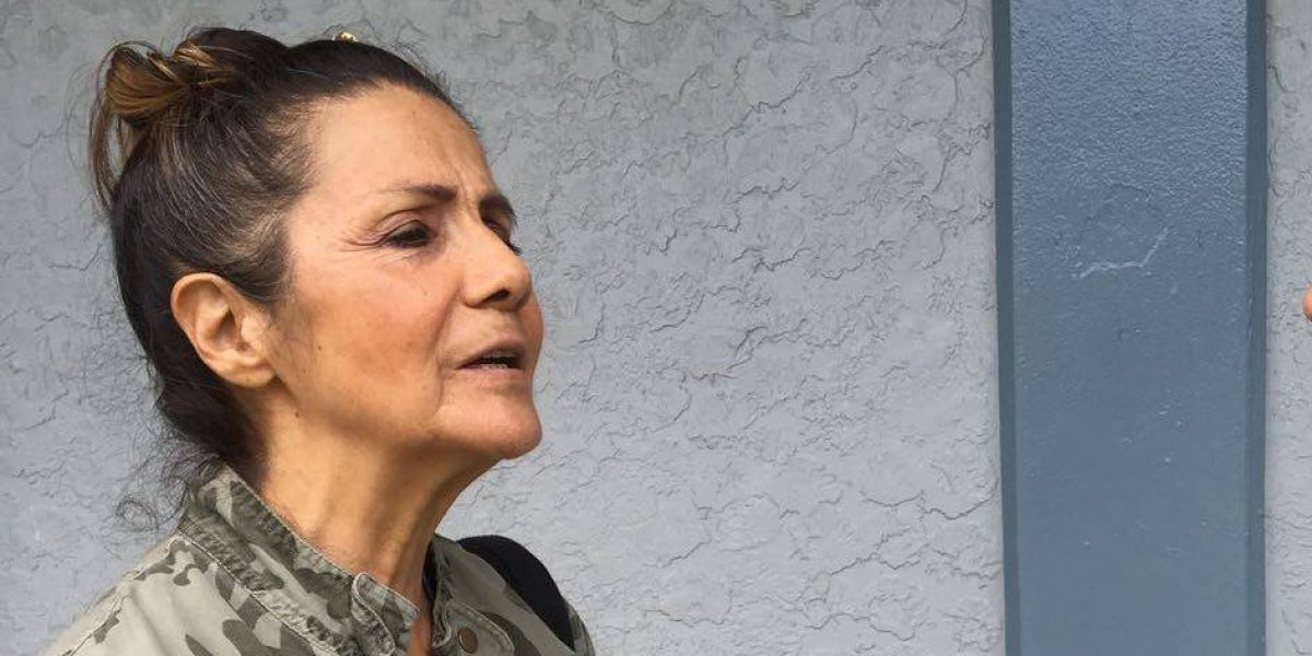 """Residente de Aguadilla: """"la experiencia de estar sola en la emergencia es malísima"""""""