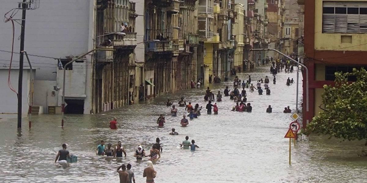 Cuba pospone elecciones municipales por paso de huracán Irma