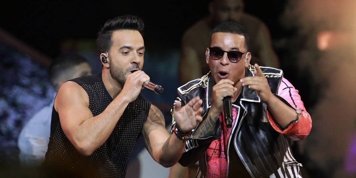 "Luis Fonsi, Daddy Yankee y ""Despacito"" nominados a los Latin American Music Awards"