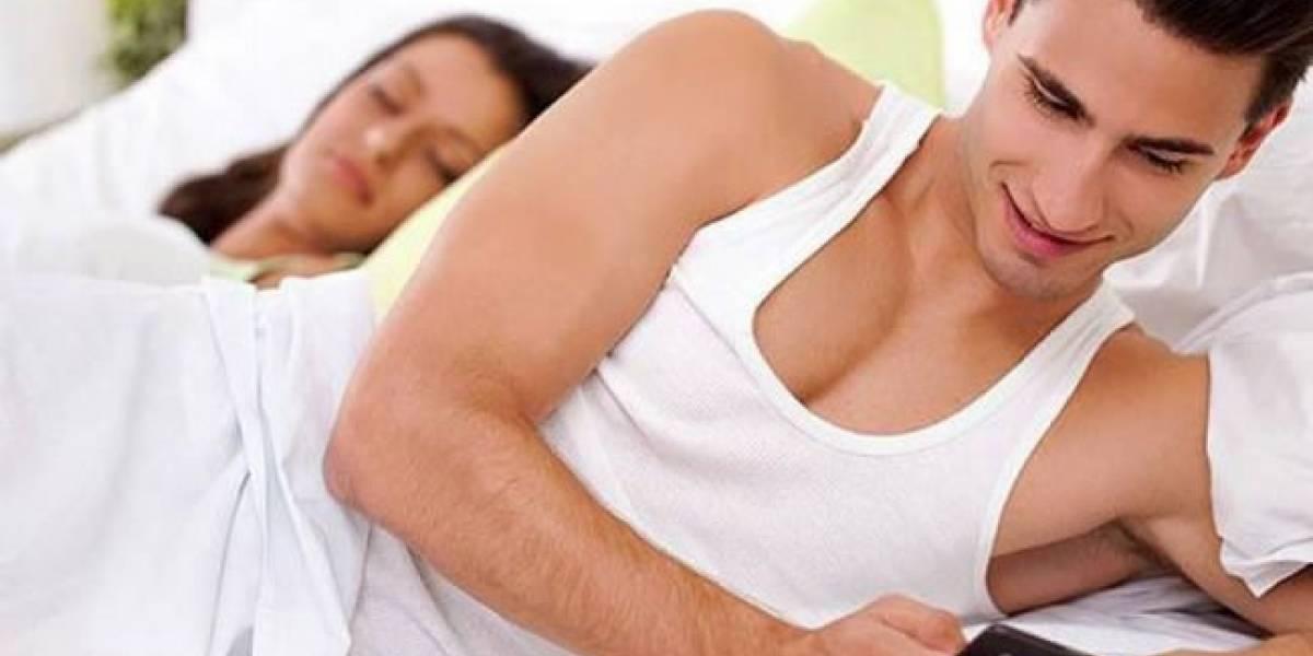 Una infidelidad puede salvar tu relación