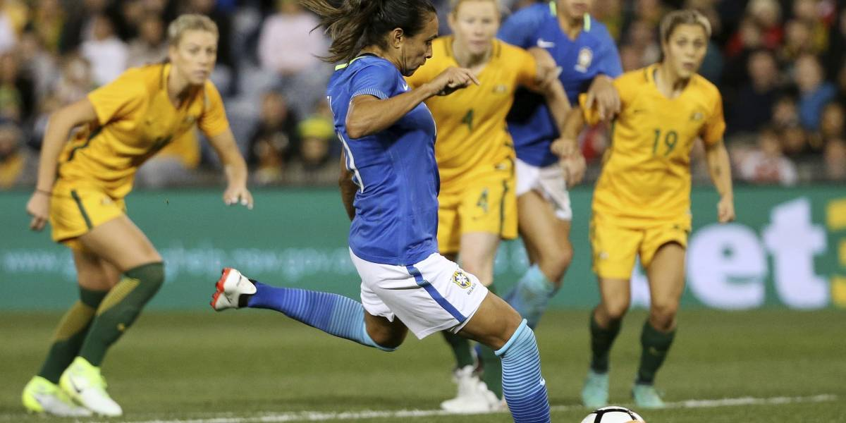 FIFA busca mayor audiencia televisiva para Mundial femenil