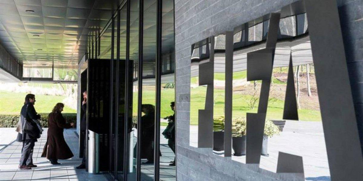 La FIFA se pronuncia acerca de la suspensión que pesa sobre Guatemala