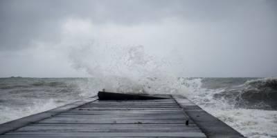 Huracán María afecta el Caribe