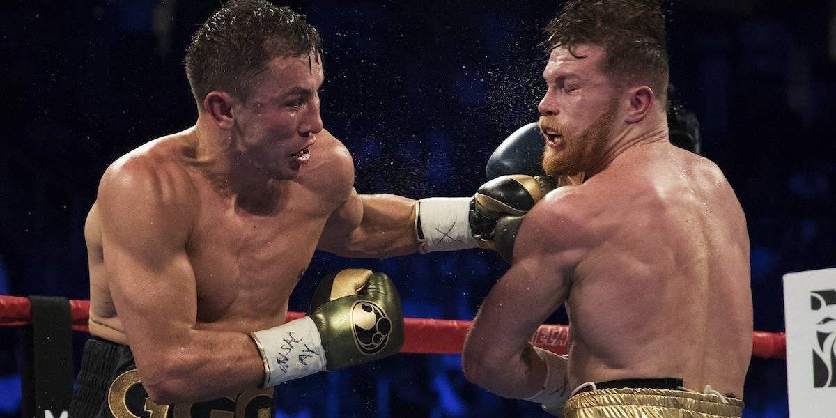 TV Azteca noqueó a Televisa en el rating de 'Canelo' vs Golovkin