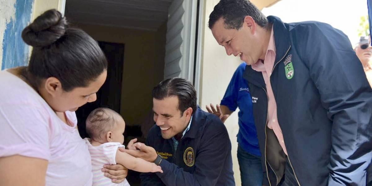 Rosselló urge a residentes de Guaynabo desalojar zonas inundables