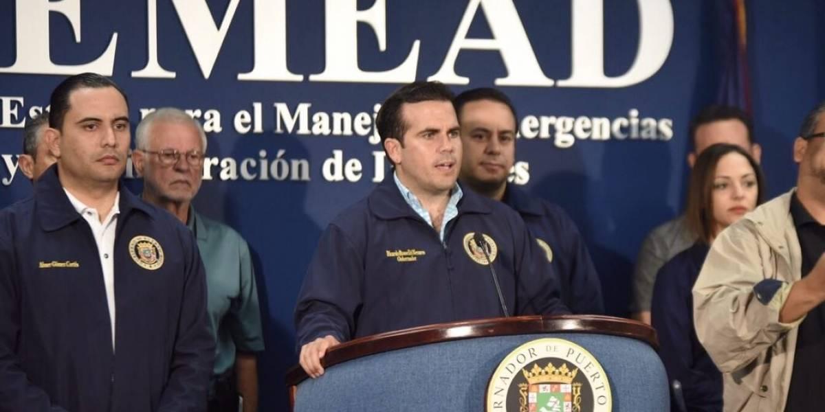 """Gobernador a la Junta de Control: """"Agradezco las oraciones"""""""