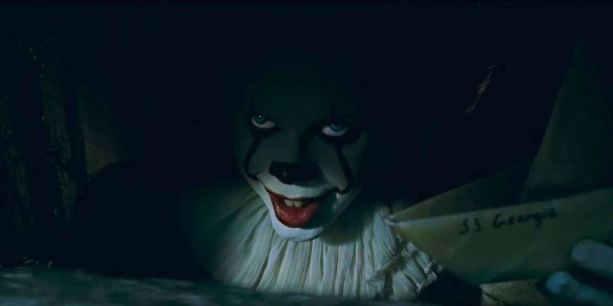"""Revelan la perturbadora escena que fue eliminada de la película """"IT"""""""