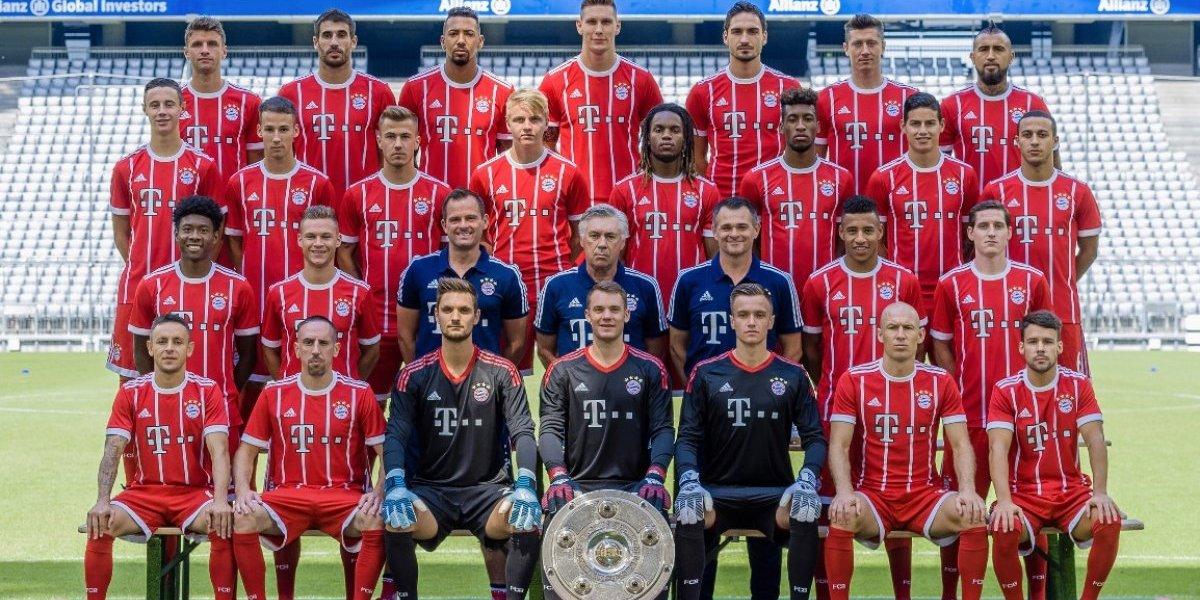 Alemania pierde a una de sus máximas figuras hasta el próximo año