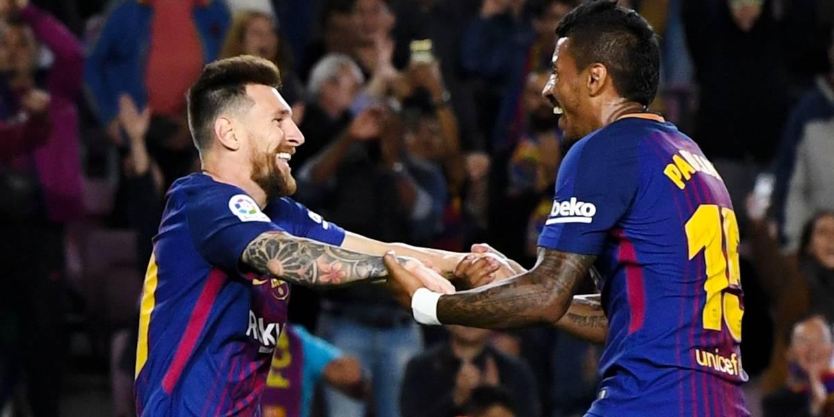 Barcelona bota o Real 'no bolso' e é o clube europeu com os mais altos salários
