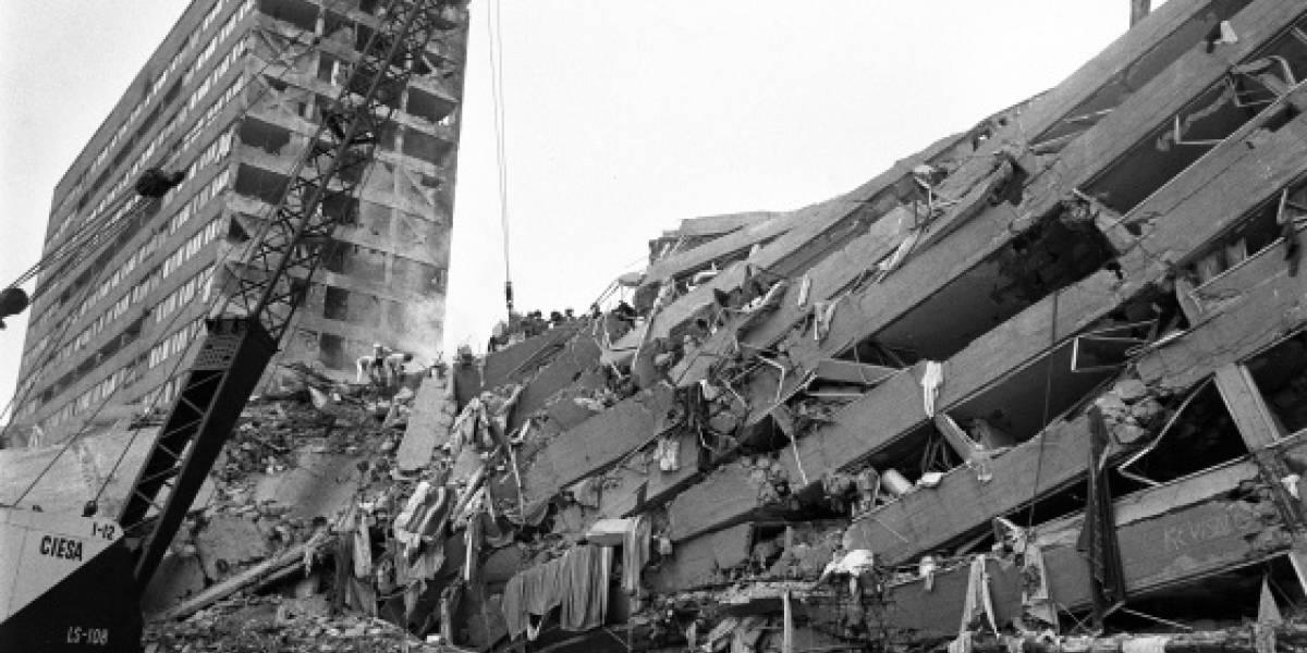 Terremoto en México: el poderoso sismo de 7,1 que revive el mortal terremoto de 1985