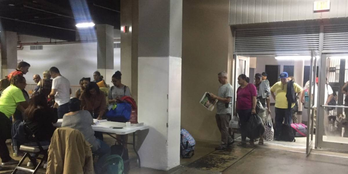 Alcaldesa de San Juan informa que se reportan 723 refugiados