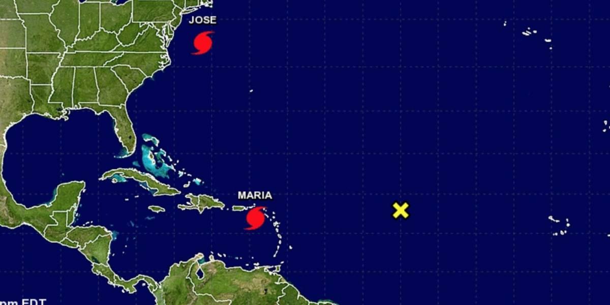 Puerto Rico declara estado de emergencia por el huracán María