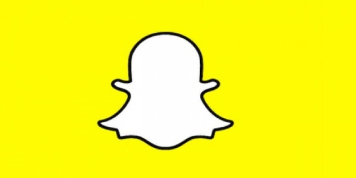 Nadie quiere la nueva actualización de Snapchat